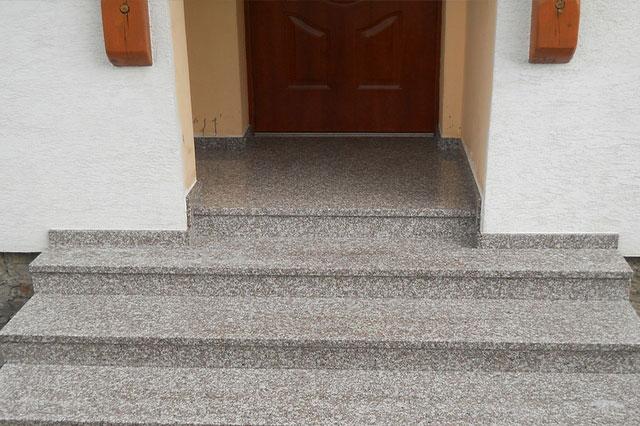 schody 15